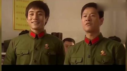 血色浪漫:钟跃民和海洋都得到了晋升,宁伟也来到他们队,马上要开始军事演习