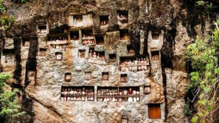 """印度一村庄被称为""""活死人村"""",人死之后照样吃饭洗澡,只因太穷"""