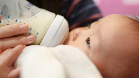 传统的断奶方式会比较残忍,4个方法给宝宝温柔的断奶