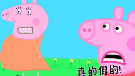 小猪佩奇第七季 滑滑梯猪猪侠宝宝巴士萌鸡小队汪汪队立大功小伶玩具
