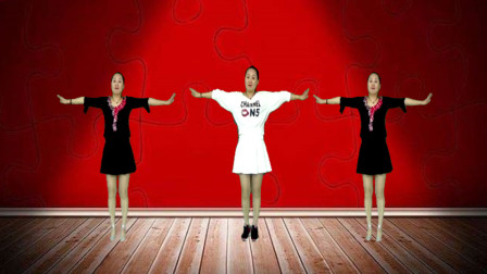 广场舞《家家有本难念的经》句句唱出了生活的真谛 精彩舞蹈送给大家