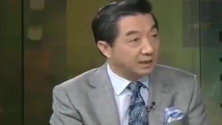 张召忠:美国真的会用战斧导弹来打中国军舰吗?