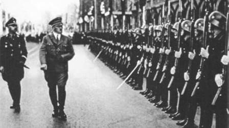 数百万犹太人遭希特勒杀害,为何在德国军中,仍有15万人死心塌地