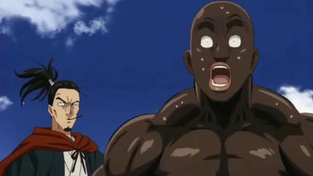 一拳超人:甜心假面秒杀外星生物,结果却引来众怒!