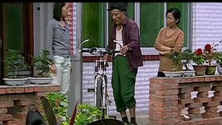 能把自行车骑成宾利的感觉,唯有赵四