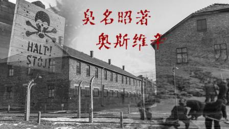 人间地狱奥斯维辛集中营,犹太人的梦魇
