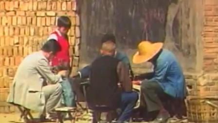 青海西宁90年代初真实记录影像,街景,小吃等画面,唤醒你的回忆