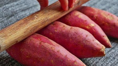 红薯最好吃的做法,很多人都做错了,难怪不好吃,原来有诀窍