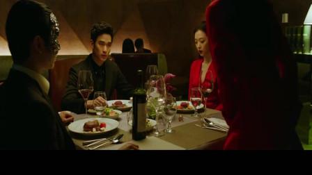崔雪莉出演的 韩国电影真实动作片