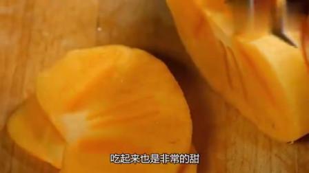看火龙果烤干后起鸡皮疙瘩,西瓜更是直接缩水,其它几种不算啥