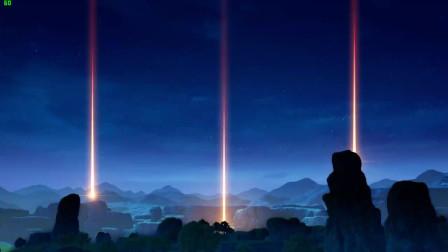 【舍长直播(上)20.2.13】龙珠:卡卡罗特 实况16