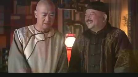 铁齿铜牙纪晓岚纪晓岚与和珅斗嘴,皇帝却在一旁偷笑,太逗了