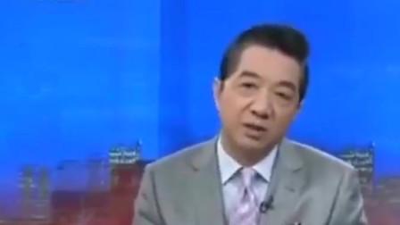 张召忠:升级反导系统,美国在担忧什么?听局座分析