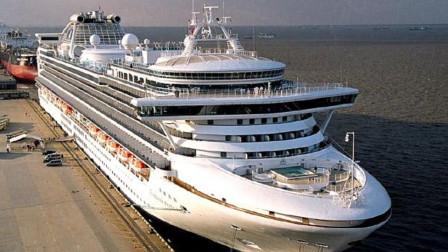 """""""钻石公主""""号邮轮上共218人确诊新冠肺炎 均已送医 船上还有3400人"""
