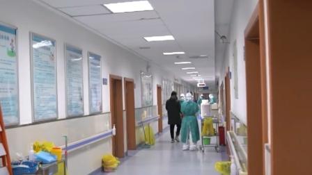 全国1716名医务人员确诊新冠肺炎 其中6人不幸死亡