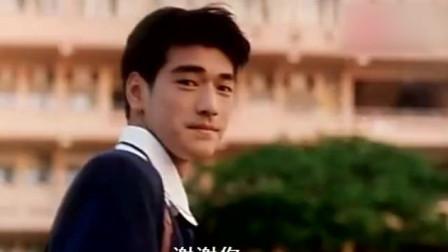 亚洲最帅的金城武,亚洲小旋风林志颖,青春的记忆在里边