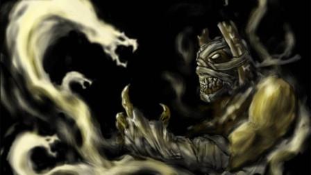 【于拉出品】魔兽RPG第1652期:战就战,单传萨尔大战暗影杀手怒保2家半拯救不开心