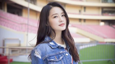 李沁晒自拍素颜照,没有上粉饰依然魅力十足,难怪那么多人喜欢她