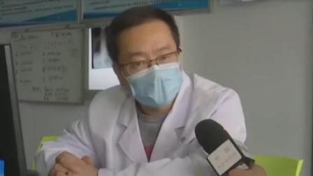 湖北一天新增万例新冠肺炎病例,到底怎么算的?听专家怎么说