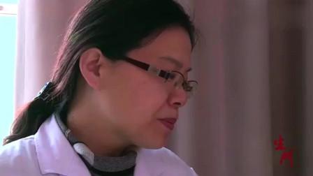 生门:脑瘫妈妈顺利产女后,痊愈出院回家