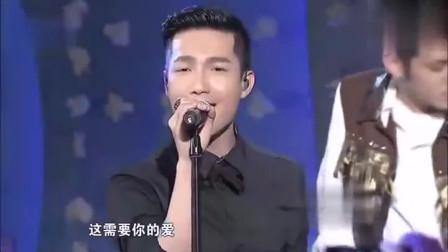 陈楚生这首歌曲第一次听,好听到爆!一起来听听吧!