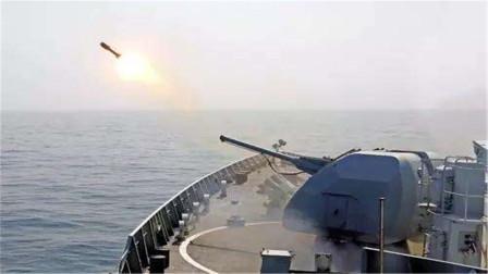 了不起!中国反潜火箭功能发挥到另一个境界,甚至日本潜艇都躲着走