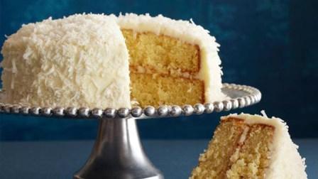 怎么样至使伊娜的椰子蛋糕|餐饮网络【1】