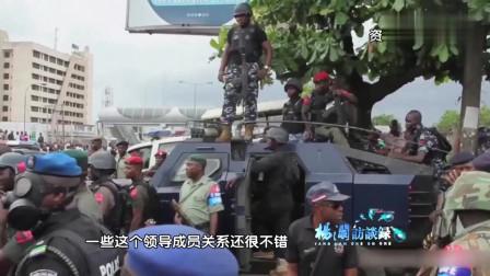 杨澜访谈录:中国警方出国抓犯人,犯人背后的势力如此强大!