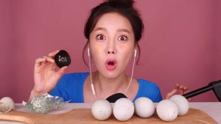 《乐乐经典美食坊@24》世界十大最具异国情调的食物¥臭鸭蛋健康吃法¥Delicious food