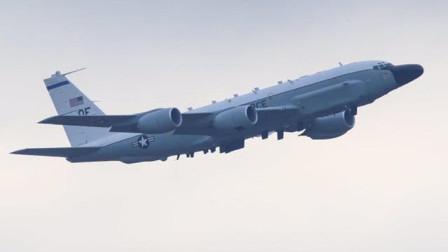 又有美军军机出现在台湾海域附近?台媒:已经连续两天了