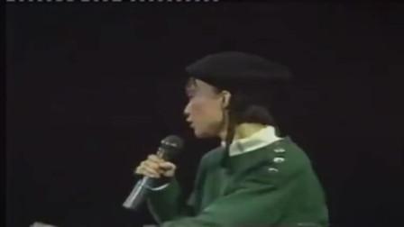 陈慧娴早年《跳舞街》,那时的她阳光俏皮很可爱