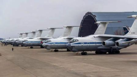 乌克兰出售最后的家底,200吨运输机单价4万美元,我们有机会吗?