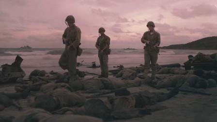 太平洋首次玉碎战:2600日军玉碎作战,美军11000兵力死伤1800人