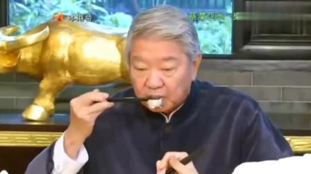 蔡澜在广东吃鱼,直言这种鱼我也没有吃过,看着味道应该不错!