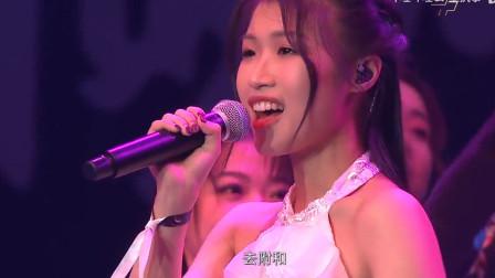 网红歌手离开百万调音师,现场演唱惨不忍睹,《芒种》最尴尬