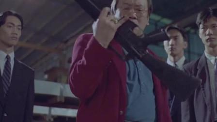 妙探双娇:交易,女火爆突击,霸气开枪,血战