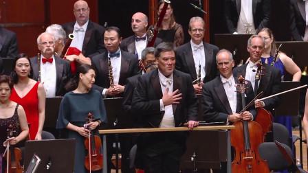 德沃夏克《第九交响曲》吉尔伯特-纽约爱乐乐团