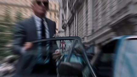 007无限赴高燃预告剪辑片段  丹尼尔克雷格帅哭我了 (如有侵权请联系我秒删