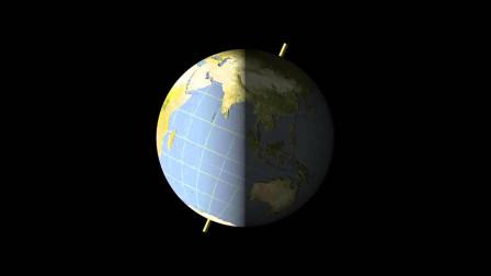 宇宙发现神秘力量牵制地球,未来一天或将不再只有24小时!