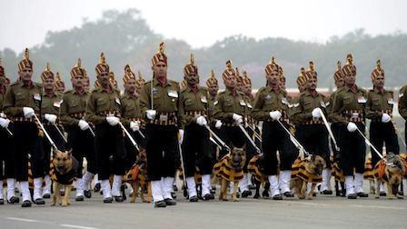 紫龙防务观察 第一季 亚洲强国最新排行榜出炉,印度顿时不乐意了