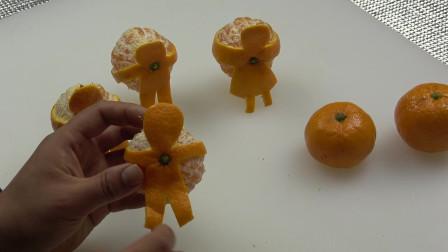 """公母""""橘子傻傻分不清?难怪你买的橘子不好吃"""