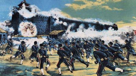 东北乃是清朝发家之地,为何八国联军攻入北京,慈禧却执意西行?