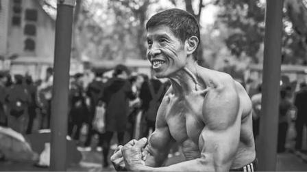 武汉七旬健美冠军新冠肺炎去世 一月还在健身锻炼