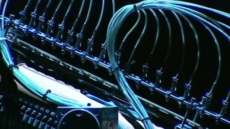 气动音乐机械,这发明也没谁了