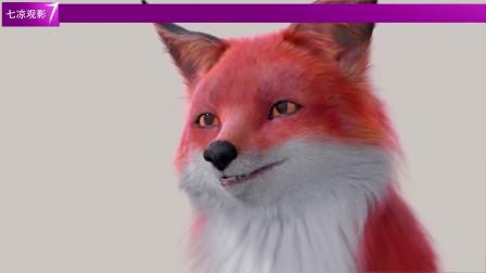 三生三世枕上书:凤九写诗被司命说成是绕口令,气的小狐狸想挠他!