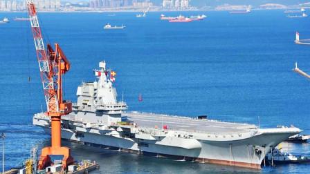 德国媒体评论中国航母战斗力,虽然有些不悦,但是目前无力反驳