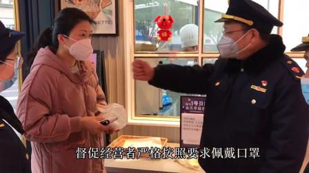 南京市高淳区市场监管局开展早晨、夜间餐饮专项