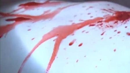 中国神探,所长上班没人开门,没想到走进值班室,却发现血流满地