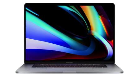 苹果2020款13英寸MacBook Pro配置曝光,外观调整配置升级!