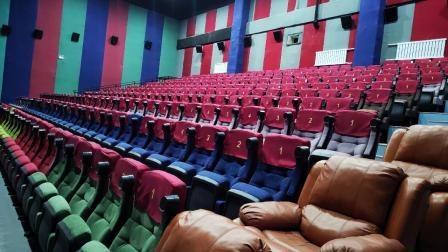 内蒙古商都县第三家电影院,青年国际影城,全面提升观影体验